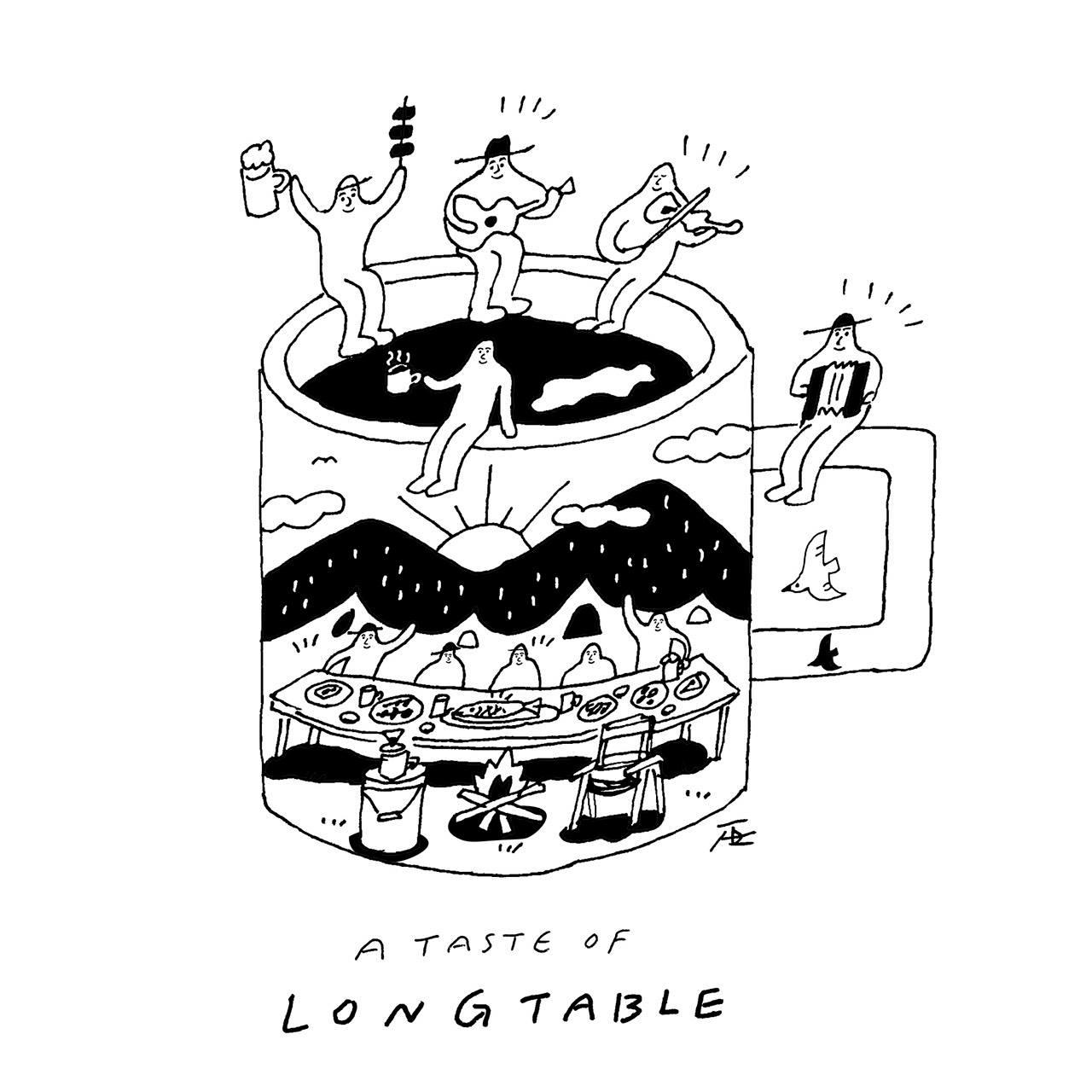 A Taste of Longtable
