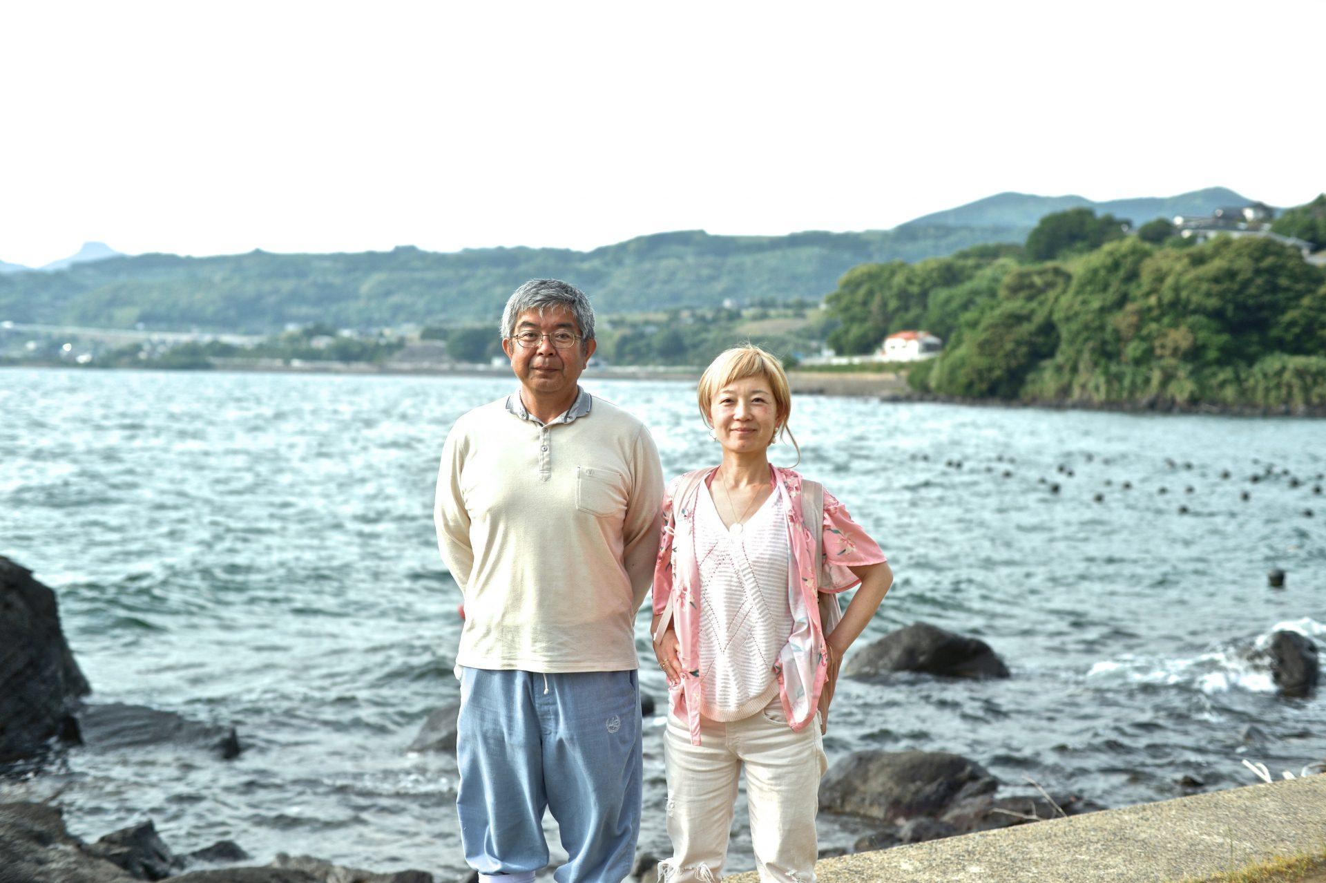 大地 千登勢 ChiChi Chitose Ohchi